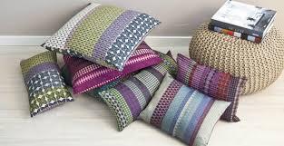 cuscini per arredo cuscini indiani magia esotica per la tua casa westwing dalani