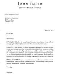 cover letter outline jvwithmenow com