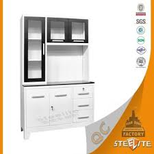 Factory Price Powder Coating Stainless Steel Kitchen Cabinet - Kitchen cabinet sets