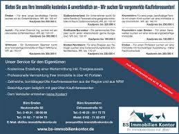Einfamilienhaus Suchen Startseite Bs Immobilienkontor Immobilien Makler In Emden