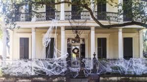 Outdoor Halloween Decorations Budget Friendly Diy Outdoor Halloween Decorations Cbs Boston