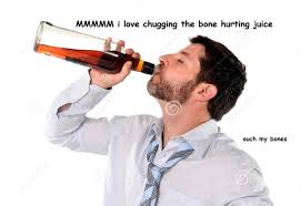 Ouch Meme - take a big sip of the new bone hurting juice meme gizmodo australia