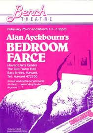 Alan Ayckbourn Bedroom Farce Bedroom Farce Written By Alan Ayckbourn