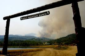 Wildfire Ranch by More Manpower Called In To Battle Growing Wildfire In West Routt