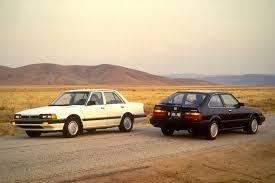 1985 honda accord 1985 honda accord 2nd generation motor trend