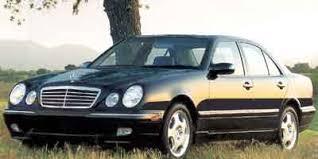 2002 mercedes e class 2002 mercedes e class specs iseecars com