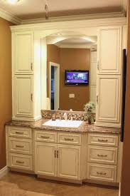bathroom vanity upper cabinets elegant top best vanity cabinet