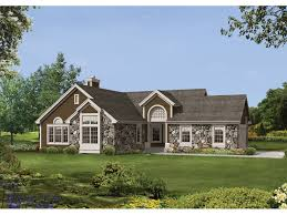 Stone Farmhouse Plans by Bentbrook Lake Ranch Home Plan 072d 0529 House Plans And More