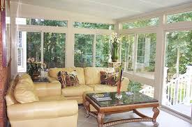 Four Seasons Sunroom Shades Betterliving Sunrooms Patio Rooms Care Free Homes Inc