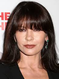 best and worst bangs for round face shapes beautyeditor