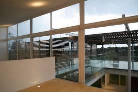 luxury minimalist house home apartments rukle architecture