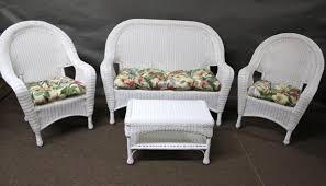 Wicker Patio Furniture Cushions Outdoor Wicker Furniture Cushions Change Is Strange