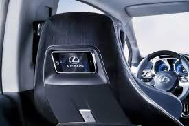 lexus luxury hatchback lexus lf ch hatchback concept fully revealed updated gallery with
