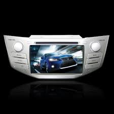 lexus rx300 audio system 2 din car dvd player ure 4 4 2 android gps radio for lexus rx300