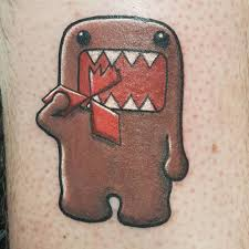 domo tattoos images tagged with domotattoo on instagram
