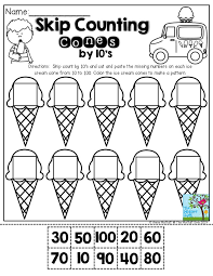 pattern games for third grade 13 best skip counting images on pinterest math activities skip