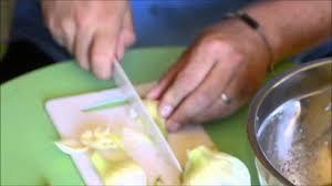 comment cuisiner la fenouil comment préparer le fenouil en salade