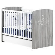 collection chambre b hugo lit ba cm gris collection et beau chambre bébé aubert images