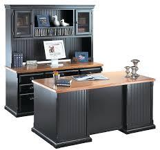 Black Office Desks Oynx Black Office Furniture