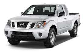 nissan navara pickup redesigned frontier to be different