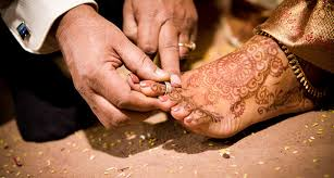 about toe rings images Soup for our soul why indian women wear toe rings jpg