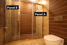 Installing Frameless Shower Doors Frameless Glass Shower Door Installation How To Install On Tile