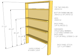 Designs For Building A Loft Bed by How To Build A Full Size Loft Bed Jays Custom Creations
