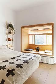 chambre style japonais la décoration japonaise et l intérieur japonais en 50 photos
