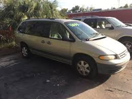 chrysler grand voyager for sale in