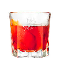 campari cocktails dutch negroni gin cocktail drink recipe