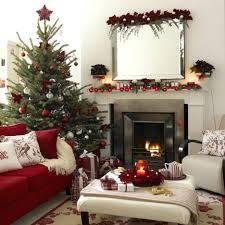 beautiful decoration ideas home red bulb ornaments microfiber arm