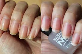 zoya manicure no polish polish polished polyglot