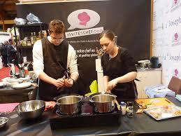concours de cuisine j ai testé un concours culinaire à orléans média tic