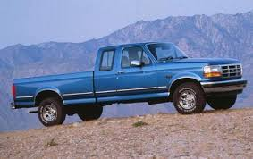 1994 ford f150 xl used 1994 ford f 150 for sale pricing features edmunds