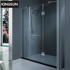 glass panel shower door frameless glass shower door frameless glass shower door suppliers