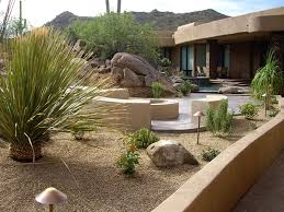 Desert Landscape Ideas For Backyards Landscaping Tucson Valley Oasis Landscaping