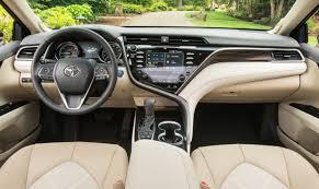 toyota camry dashboard 2018 toyota camry dashboard view 11072 cars performance