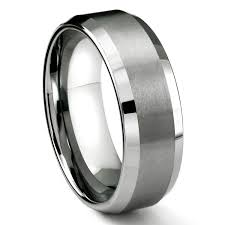 wedding band material best material for men s wedding band mens wedding rings