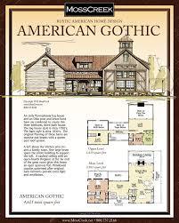 american gothic vermont frames