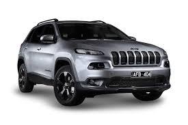 cherokee jeep 2016 black 2017 jeep cherokee blackhawk 4x4 3 2l 6cyl petrol automatic suv