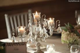 new ideas wedding centerpieces with inspired i dos candelabra