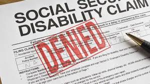 how to respond if your social security disability claim is denied