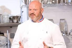 chef de cuisine étoilé guide michelin 2018 philippe etchebest reçoit une étoile pour sa