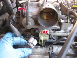 p0325 jeep grand p0507 idle speed isc system rpm higher than expected