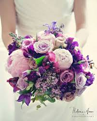 Violet Wedding Flowers - 299 best perfect in purple wedding inspiration images on pinterest