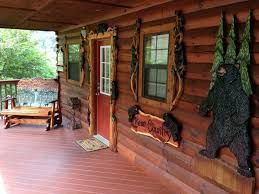Beautiful cabin in Hidden Springs Resort 1 VRBO