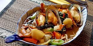 thai küche fisch mekong thai küche