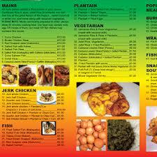 cuisine a 4 mains manna s afro caribbean takeaway เก ยวก บ