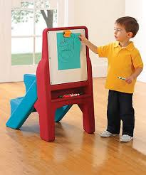 Step 2 Art Desk by Easels U0026 Art Centres Childrens Easels And Art Centres Early