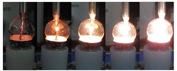 starlight inside a light bulb www scienceinschool org
